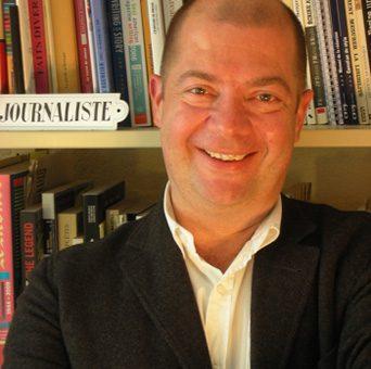 Benoît Grevisse